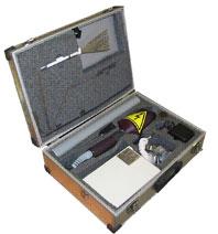 Электроискровой дефектоскоп Корона 2.1