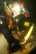 Подводный толщиномер